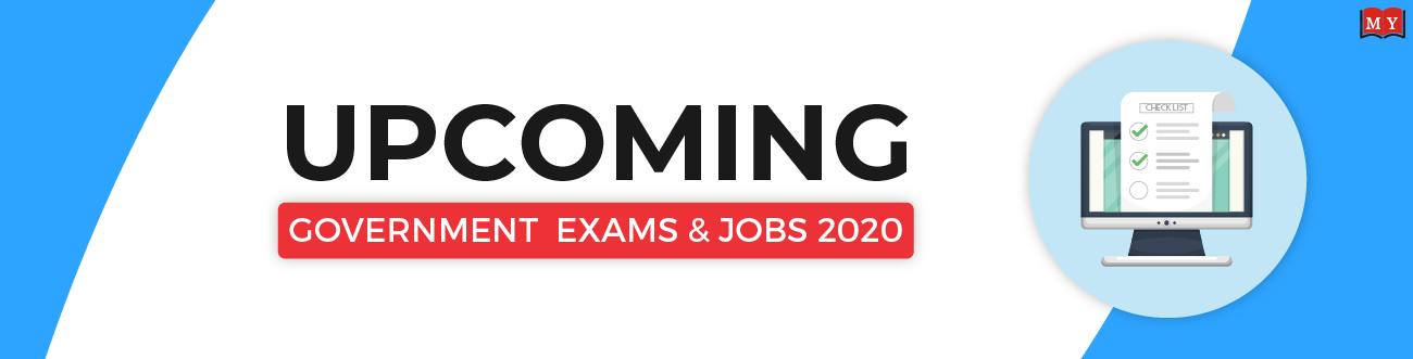 Government Exams 2020