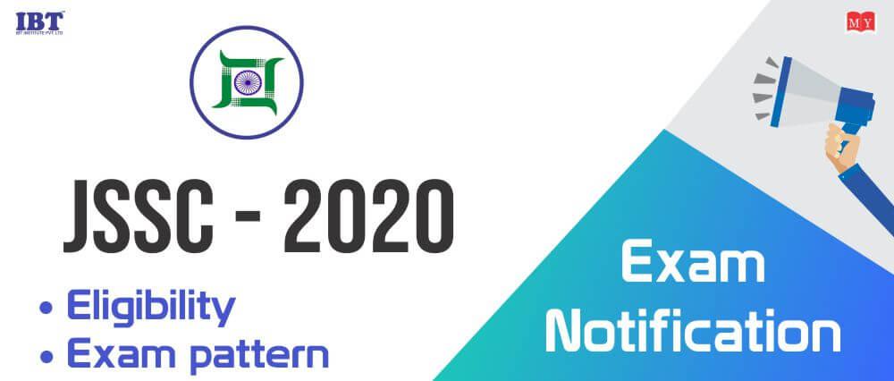 JSSC CGL 2020
