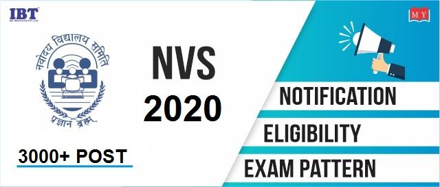 NVS 2020