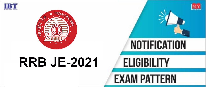 RRB JE 2021