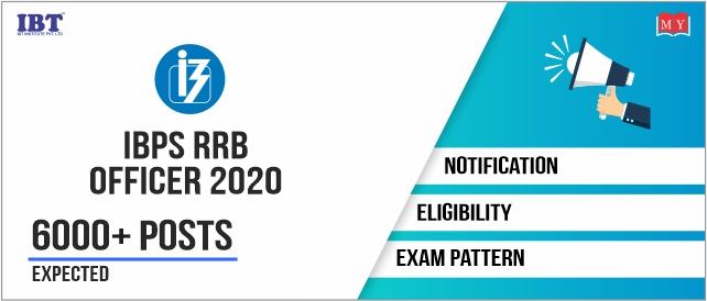 IBPS RRB Officer 2020