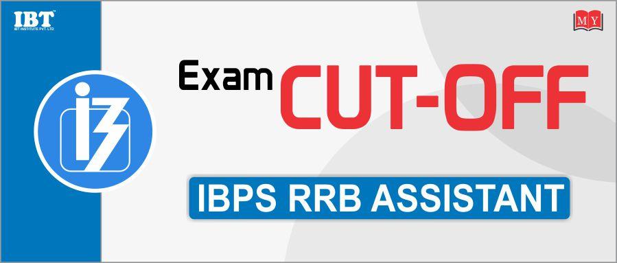 IBPS RRB Assistant 2020 Cut Off