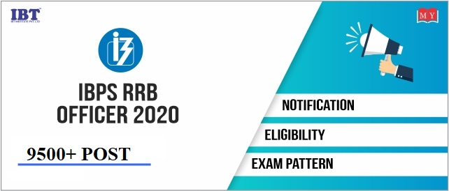 IBPS RRB Officer 2020