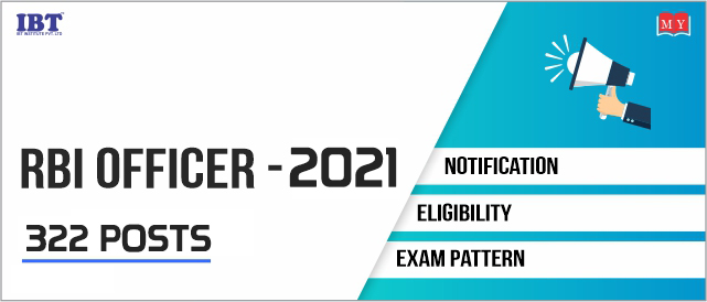 RBI Grade-B 2021